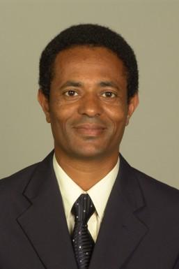 Binyam Yemane